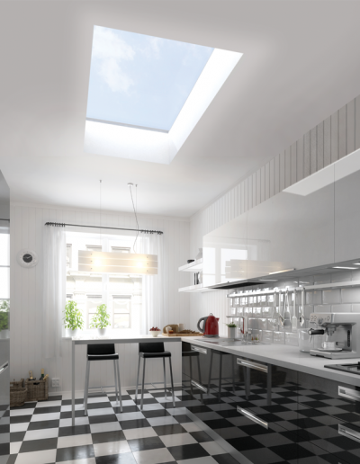 1_UltraSky_Flat_Rooflight