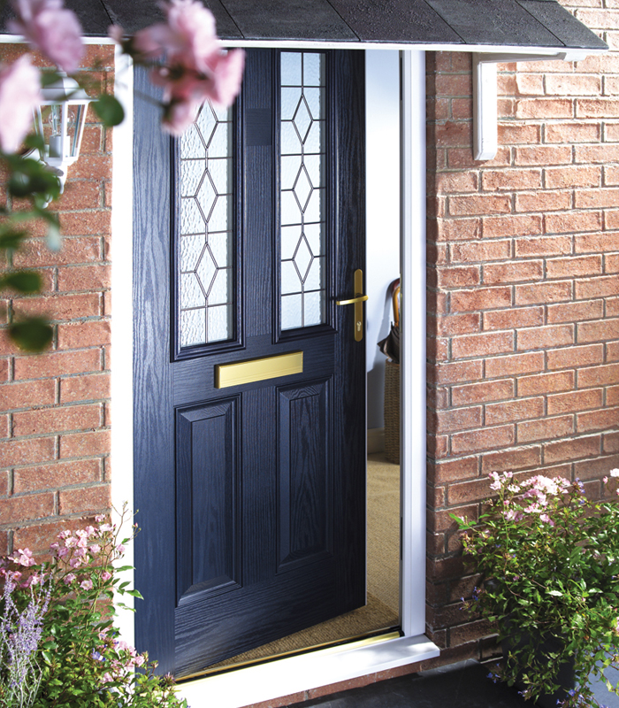 best sneakers ff841 e6fa4 Trade Supplier Solid & Secure Composite Doors | Sun Trade ...