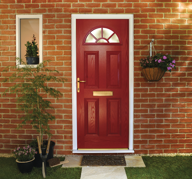 4_Foam_Filled_Composite_Entry_Door