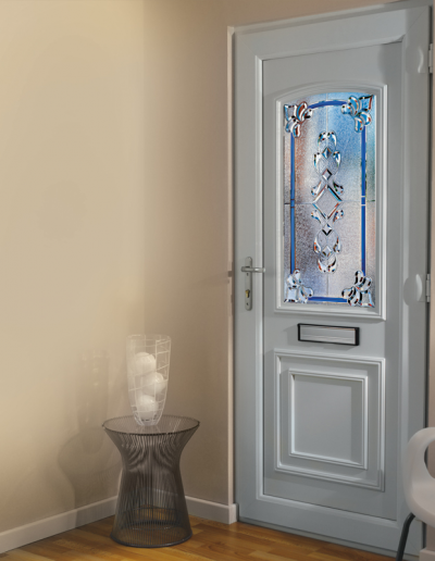 8_UPVC_Panel_Front_Door