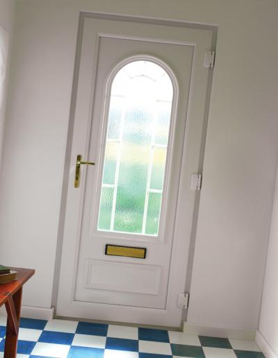 9_UPVC_Panel_Front_Door